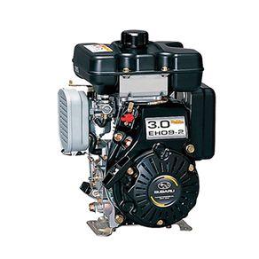 Motor-para-Compactador-de-Solo-Subaru-EH09