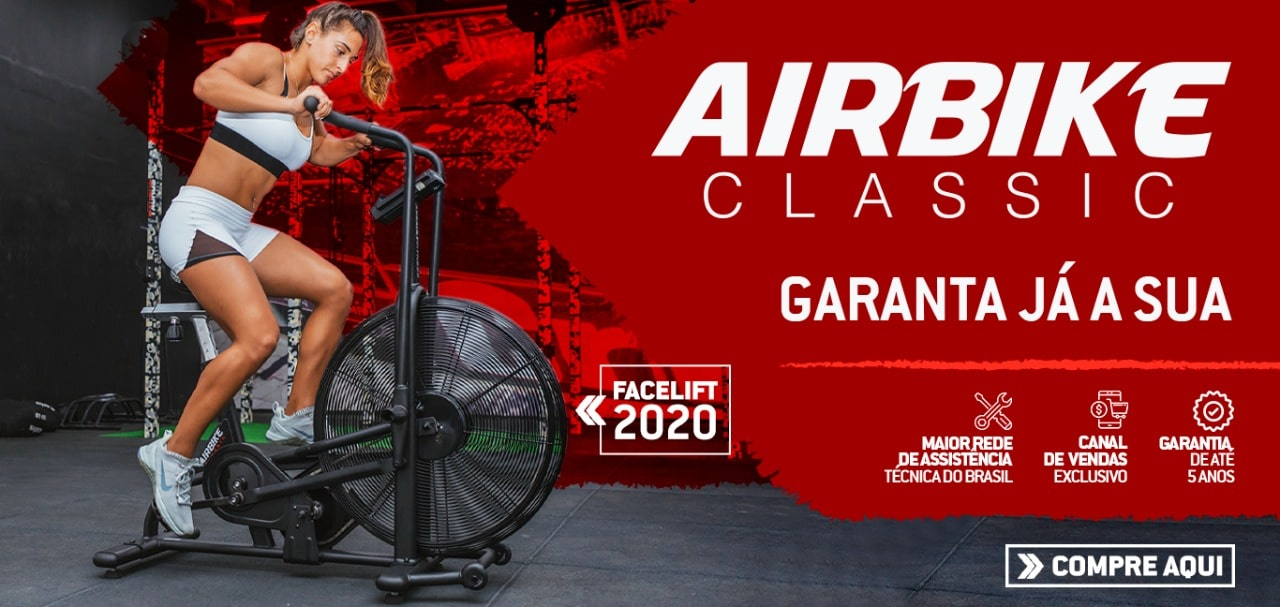 Full Banner - AirBike Classic